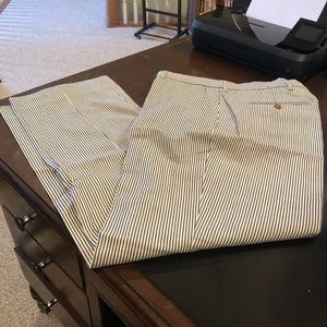 Tommy Hilfiger dress slacks. Size 35/34